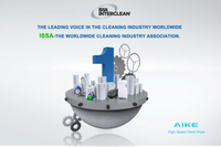 The Leading Voice In The Cleaning Industry Worldwide: ISSA - The Worldwide Cleaning Industry Association.