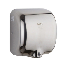 Stainless Steel Hand Dryer AK2800